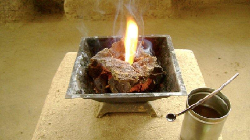 Ohňový obřad Agnihotra