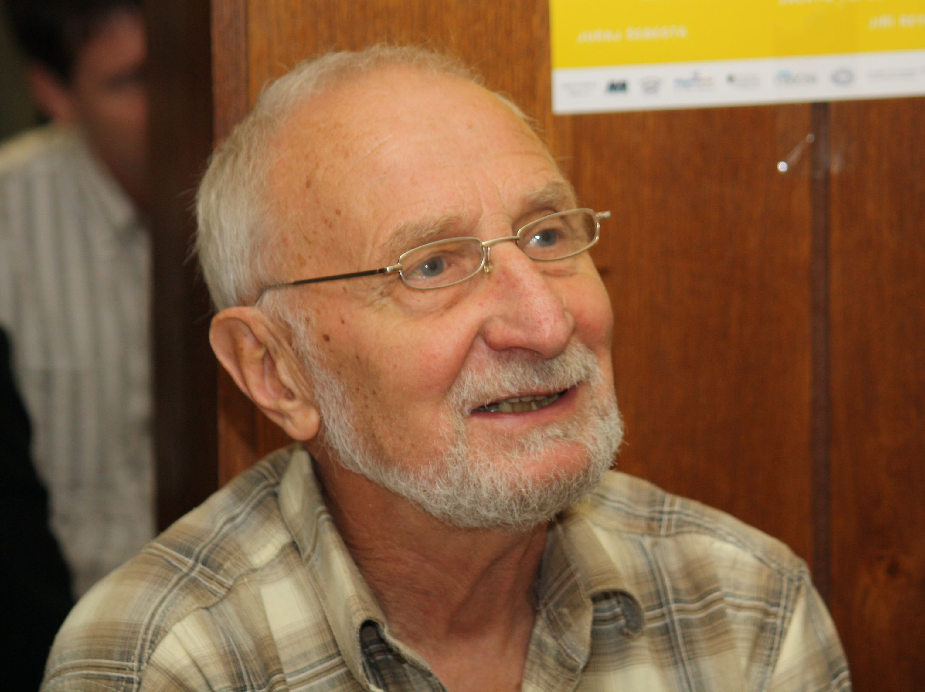 Václav Větvička