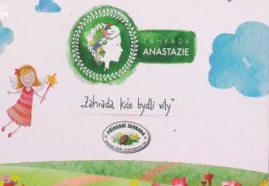 Zahrada Anastasie Rudolfov