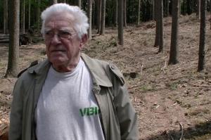 Problematika českých lesů