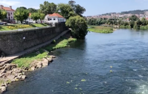 Pouť do Santiago de Compostela 1. díl Portugalsko