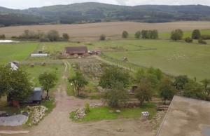 Organic Farm Soběsuky