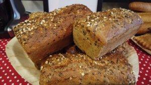 Pečivo od Staňky - Kváskový chléb
