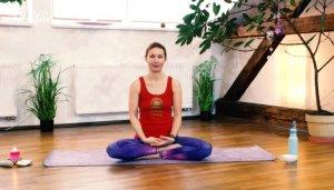 Naam jóga 2. lekce