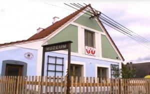Otevření muzea lidové architektury Ludmila