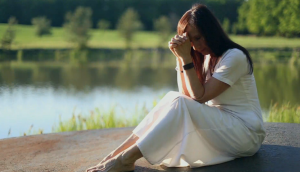Modlitba za Zemi
